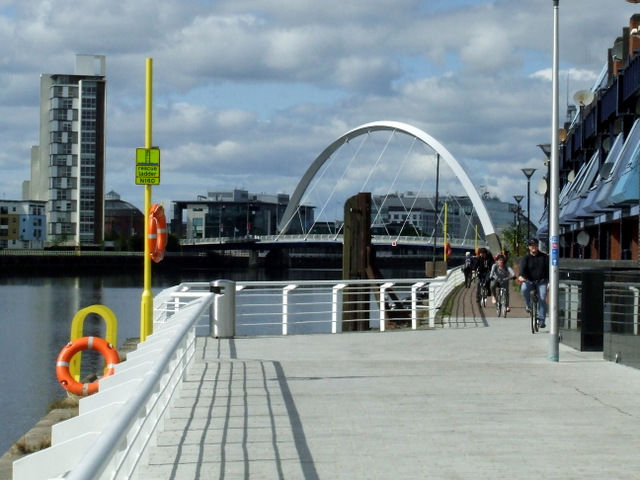 The Clyde Walkway