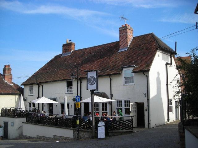 The Bugle pub