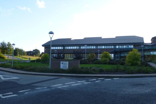 Mountjoy Centre