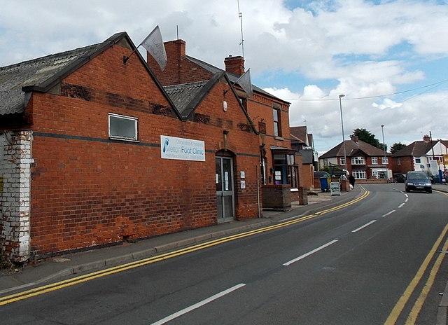 Melton Foot Clinic, Melton Mowbray