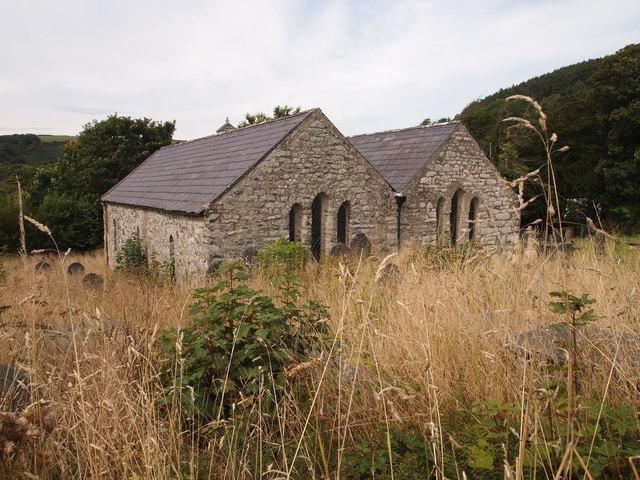 St Iestyn's Church