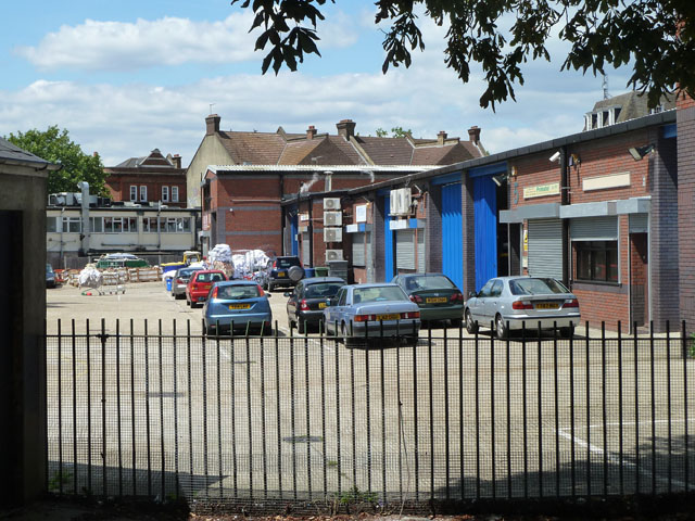 Norbury Trading Estate