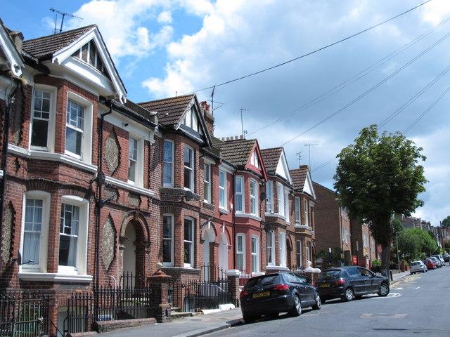 Hartington Road, BN2 (2)