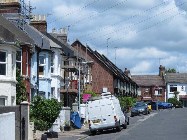 Whippingham Street, BN2