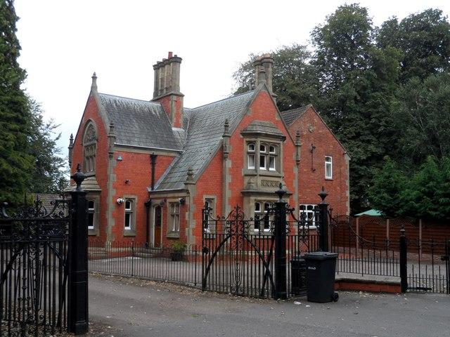 Misterton Lodge, Walcote