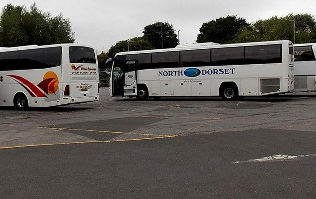 North Dorset in Salisbury