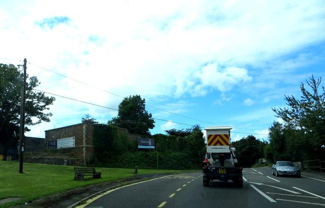 Bridgwater Road