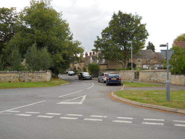 Broad Wheel Road, Helpston