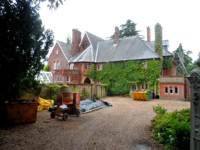 Playford Grange