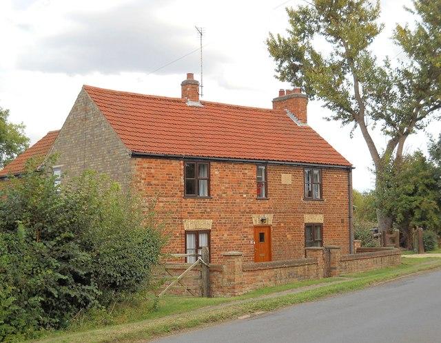 Royce Wood Cottage, Helpston