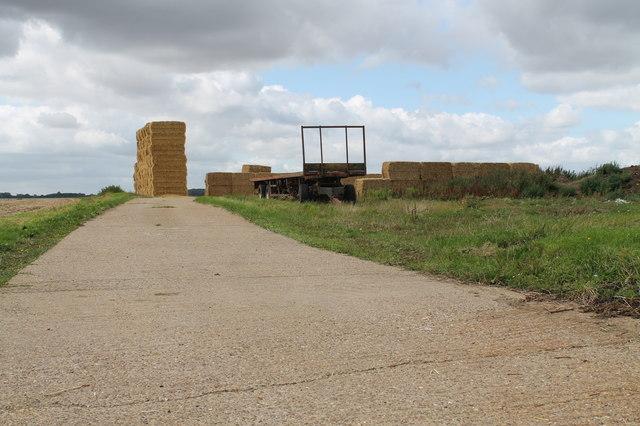 Farming Area off High Street