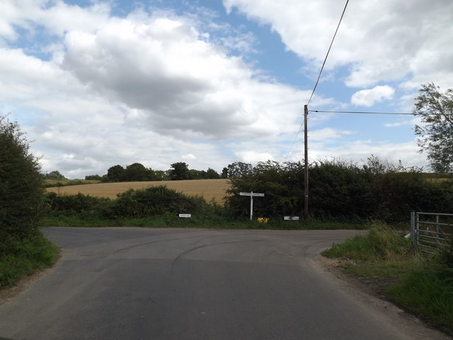 Parsonage Hill, Boxted