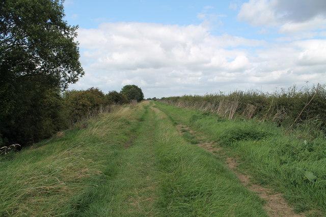 South Ramper (track)