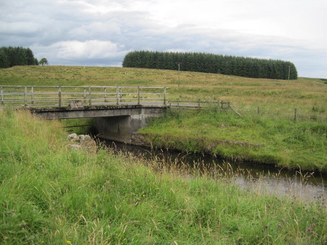 Butterburn Bridge