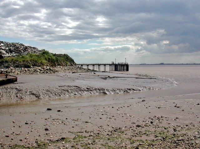 Hessle Haven, Hessle, Yorkshire
