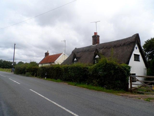 Spratt's Cottage