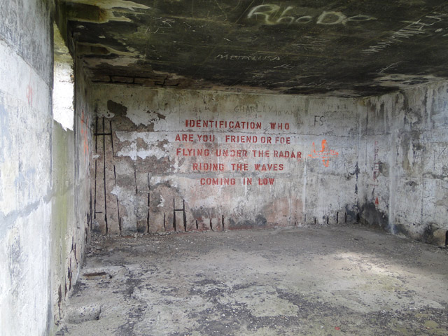 Battery Observation and Control Post