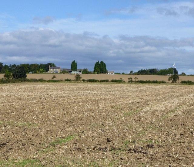 Earsdon Hill