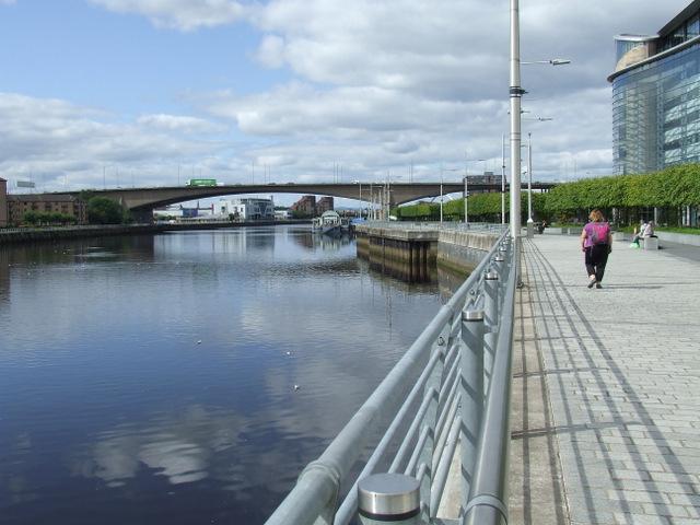 The Clyde Walkway