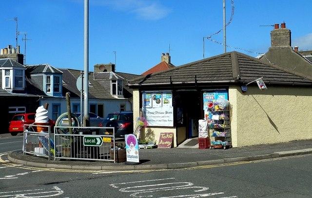 Doune Burn Stores