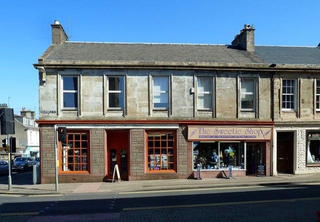 The Sweetie Shop