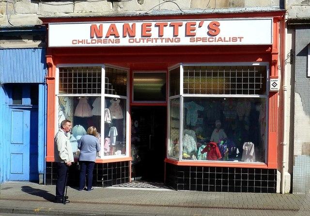 Nanette's