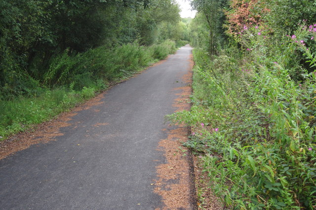 Path to Swainspark
