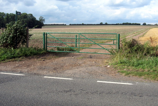 Byway to Donisthorpe