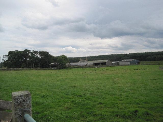 Wileysike House Farm