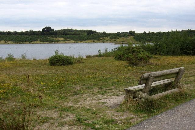 Albert Village Lake