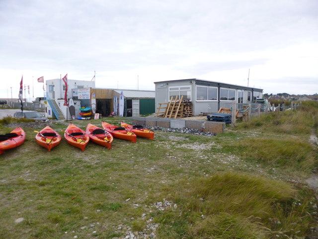 Ferrybridge Marine