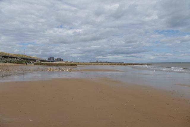 Beach near Hendon