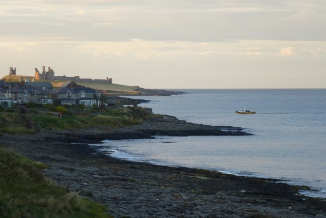 Craster and Dunstanburgh