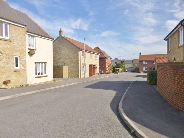 Southwell, Reap Lane