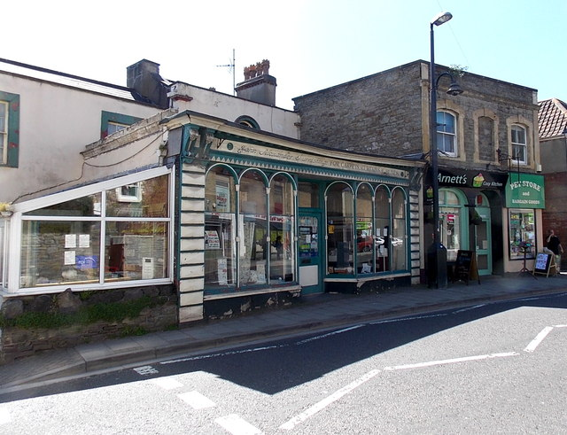 John Alexander Furnishings, Clevedon