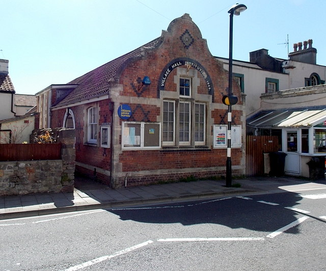 North Somerset Citizens Advice Bureau in Clevedon