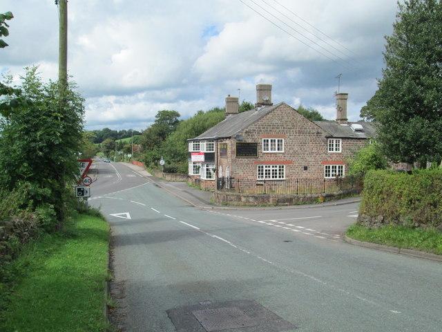 The Royal Oak, Rushton Spencer