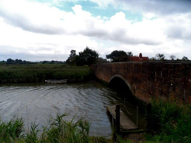 Snape Bridge