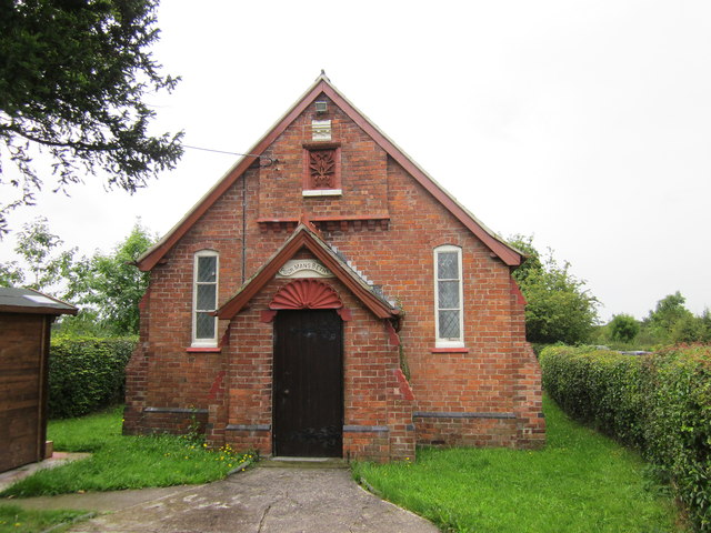 Bradley Independent Congregational Chapel