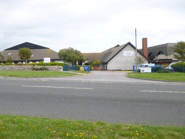 Easton, academy