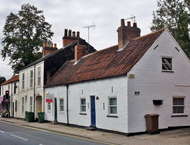Northgate, Hessle, Yorkshire