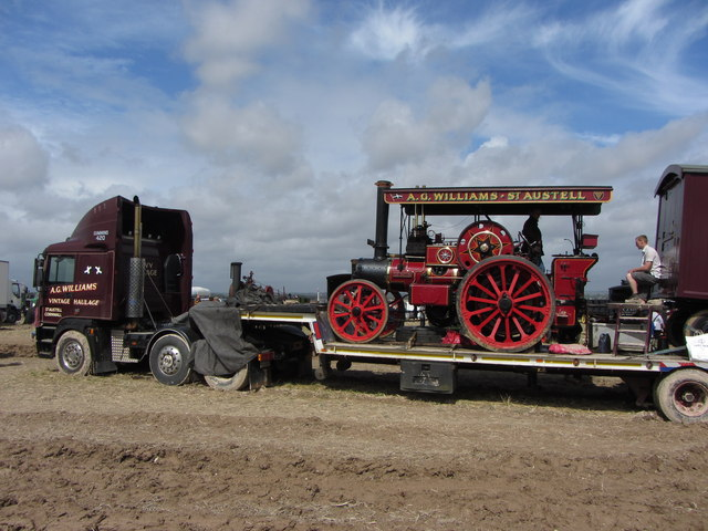 2014 Great Dorset Steam Fair