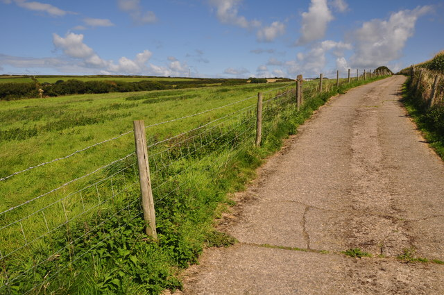 North Devon : Dibbon's Lane