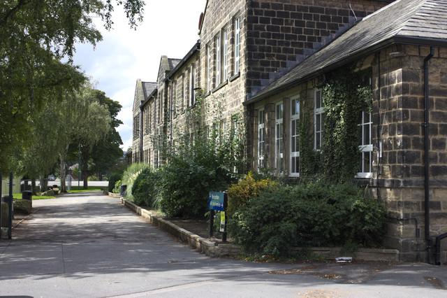 Prince Henry's Grammar School