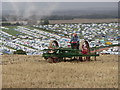 ST9209 : 2014 Great Dorset Steam Fair : Week 34