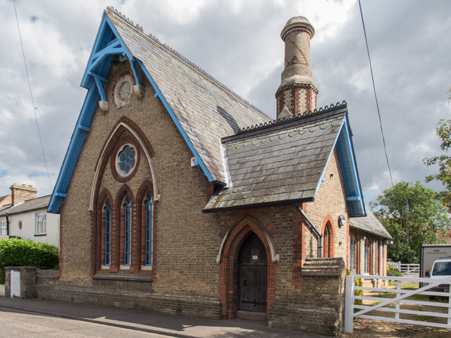 Former St.Andrew's Church