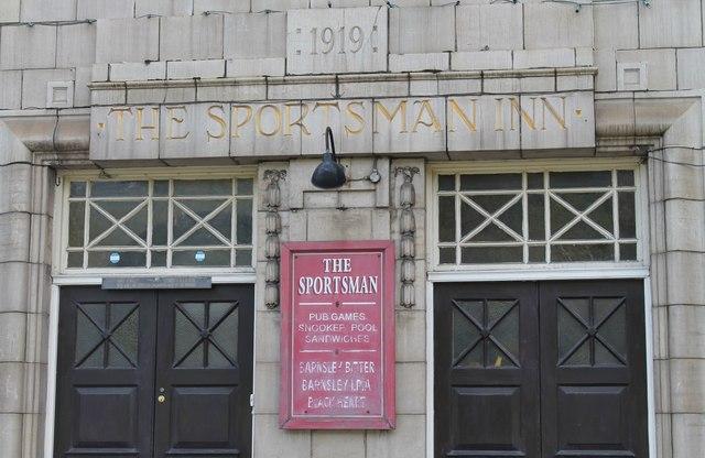 The Sportsman Inn