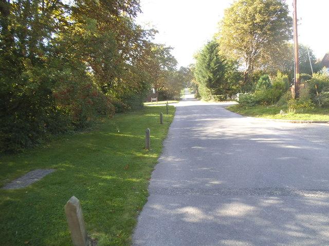 Ashtead Woods Road