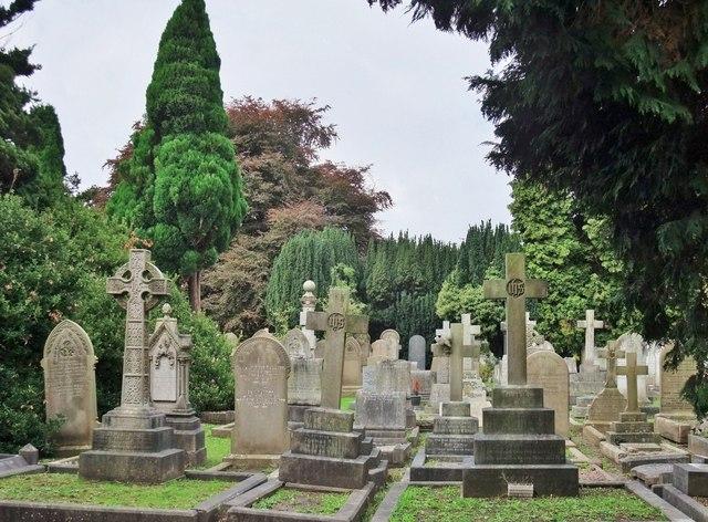 Hessle Cemetery, Hessle, Yorkshire