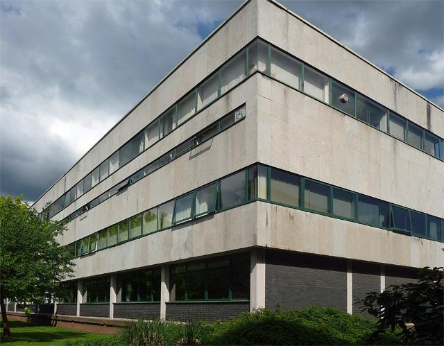 Coates Building, Science Road, Nottingham